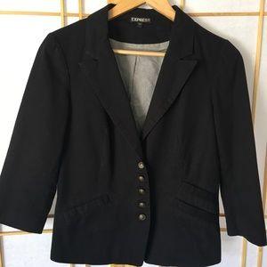Express blazer (3/4 sleeve)